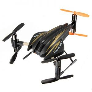 Quadrocopter Scorpion 2.4Ghz R/C