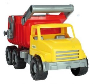 City Truck Wywrotka  WADER 32600- #A1