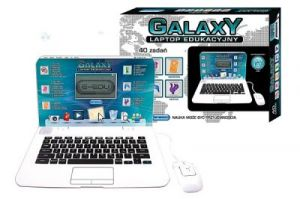 LAPTOP GALAXY
